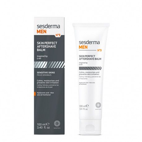 Sesderma Men Skin Perfect Bálsamo After Shave 100ml