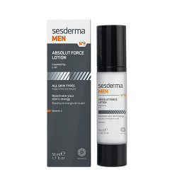 Comprar Sesderma Men Loción Facial Revitalizante 50ml