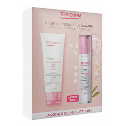 Comprar Topicrem Ultra-Hidratante Crema Ligera 40ml + Regalo Sérum 7ml