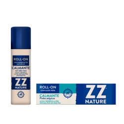 Comprar Zz Calmante Nature Roll-On 15ml