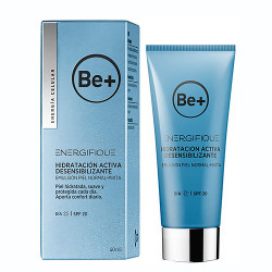 Comprar Be+ Energifique Hidratación Activa Piel Normal Mixta SPF20 40ml