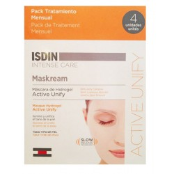 Isdin Maskream Active Unify 4 x 30ml.