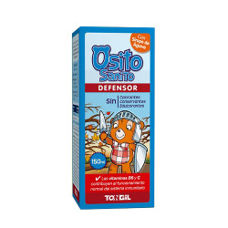 Comprar Tongil Osito Sanito Defensor 150ml