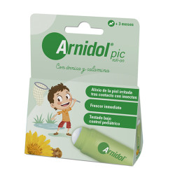 Comprar Arnidol Pic Roll-on 30ml