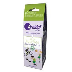 Comprar Arnidol Gel Active Bio 100ml
