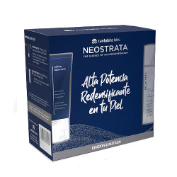 Comprar Neostrata Pack Skin Active Cellular Restoration Crema 50gr + Resurface Alta Potencia R Sérum 50ml