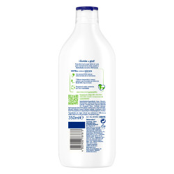 Nivea Naturally Good Loción Corporal Avena 350ml