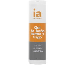 Interapothek Gel Avena Germen de Trigo 750 ml