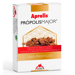 Comprar Intersa Áprolis Própolis Major Masticable 10gr