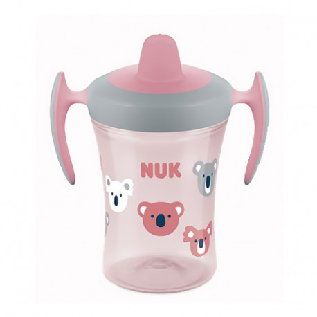 Nuk Trainer Cup +6m 230ml
