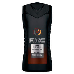 Comprar Axe Gel de Ducha Dark Temptation 250ml