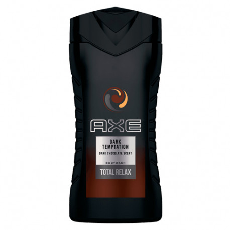 Axe Gel de Ducha Dark Temptation 250ml