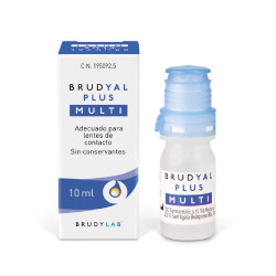 Comprar Brudyal Plus Multi 10ml