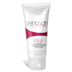 Clenosan Crema de Manos Plus 50ml.