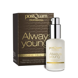 Comprar PostQuam Specific Treatment Corrector de Arrugas Always Young 30ml