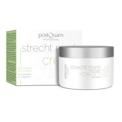 Comprar PostQuam Body Treatment Crema Reparadora de Estrías 200ml