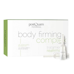 Comprar PostQuam Body Treatment  Bio-Shock Body Firming Complex 12 x 10 ml