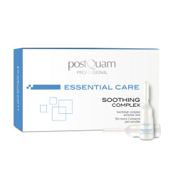 Comprar PostQuam Essential Care Bio-shock Calmante Pieles Sensibles 12 x 3ml