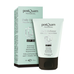 Comprar PostQuam DD Cream Daily Defense Intensive Protection SPF30 30ml