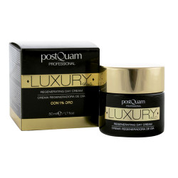 Comprar PosQuam Luxury Gold Crema Regeneradora de Día 50ml