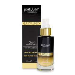 Comprar PostQuam Luxury Gold 24K Serum Esencial 30ml