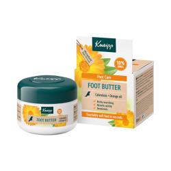 Comprar Kneipp Bálsamo Foot Butter 100ml