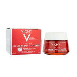 Comprar Vichy Liftactiv Specialist Collagen Noche 50ml