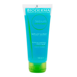Comprar Bioderma Sébium Gel Moussant 100ml