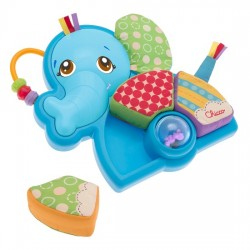 Comprar Chicco Mr. Elephant Puzzle