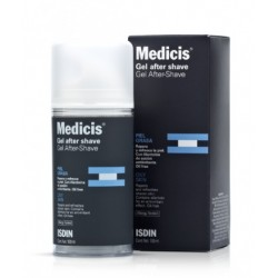 Comprar Isdin Medicis Gel after shave 100ml.