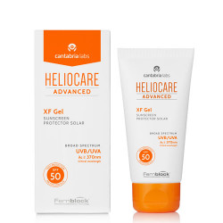 Comprar Heliocare Advanced XF Gel SPF 50  50ml