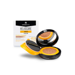 Comprar Heliocare 360º Color Cushion Compact SPF 50+ Bronze intense