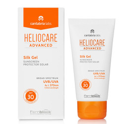 Comprar Heliocare Advanced Seda Gel SPF 30  50ml