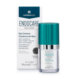 Comprar Endocare Cellage Contorno de ojos 15ml
