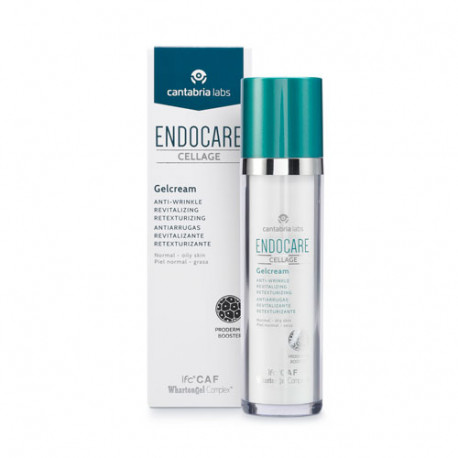 Endocare Cellage Gel Cream 50ml
