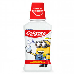 Comprar Colgate Enjuague Minions 250ml