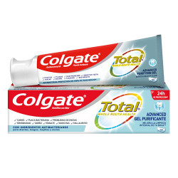 Comprar Colgate Total Advanced Gel Purify 75ml