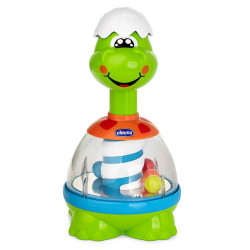 Comprar Chicco Spin Dino 6-36 Meses
