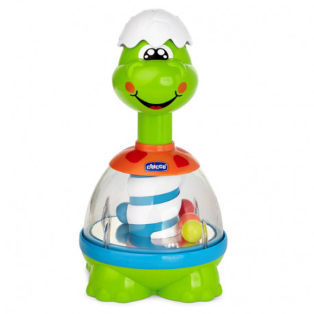 Chicco Spin Dino 6-36 Meses