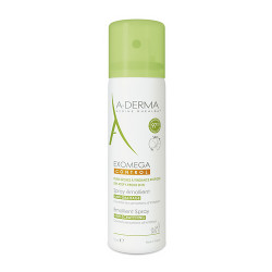 Comprar A-derma Exomega Control Spray 50ml