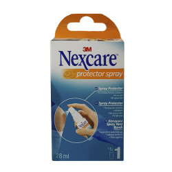 Comprar Nexcare Spray Protector 28ml
