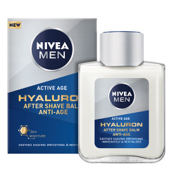 Comprar Nivea Men Hyaluron Antiedad After Shave Bálsamo 100ml