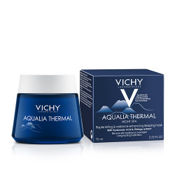 Comprar Vichy Aqualia Thermal Night Spa 75ml