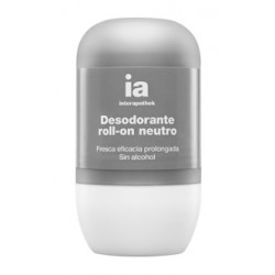 Comprar Interapothek Desodorante Roll-On Sin Alcohol 50 ml