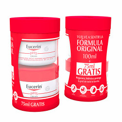 Comprar Eucerin pH5 Crema 100ml + Regalo 75ml