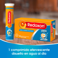 Redoxon Pack Defensas 3x30 Comprimidos
