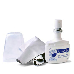 Comprar Disop Antivaho Zero One Gamuza + Spray de Bolsillo 20ml