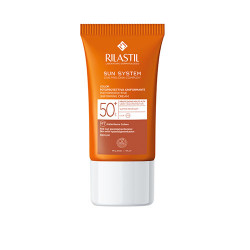 Comprar Rilastil Sun System 50+ Color 50ml