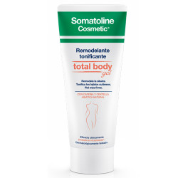 Comprar Somatoline Cosmetic Remodelante Tonificante Total Body Gel 250ml