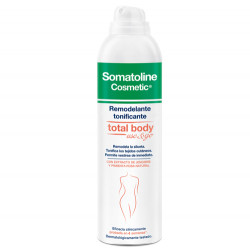 Comprar Somatoline Cosmetic Remodelante Total Body Spray 200ml